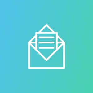 E-mailbericht